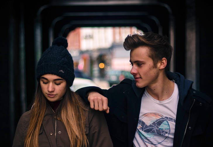 How to cope when that boy hasn't asked you out yet