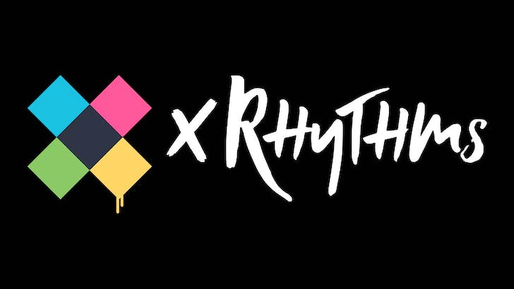Which role in xRhythms would suit you?