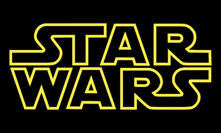 Two Star Wars themed music releases issued