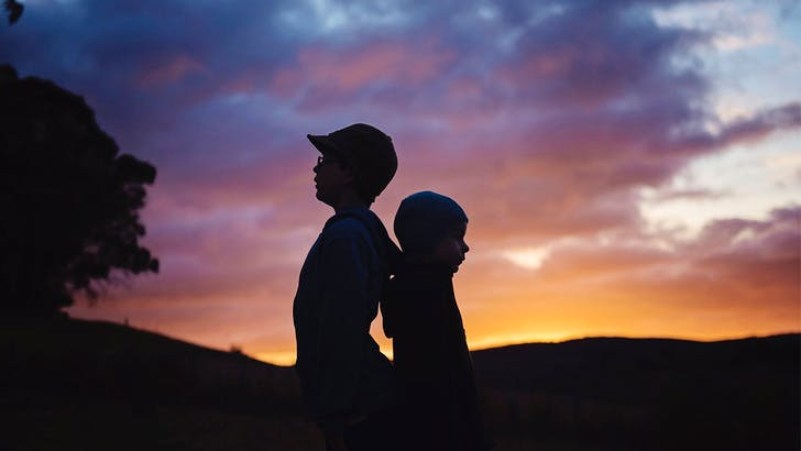 Binning pride and restoring relationships