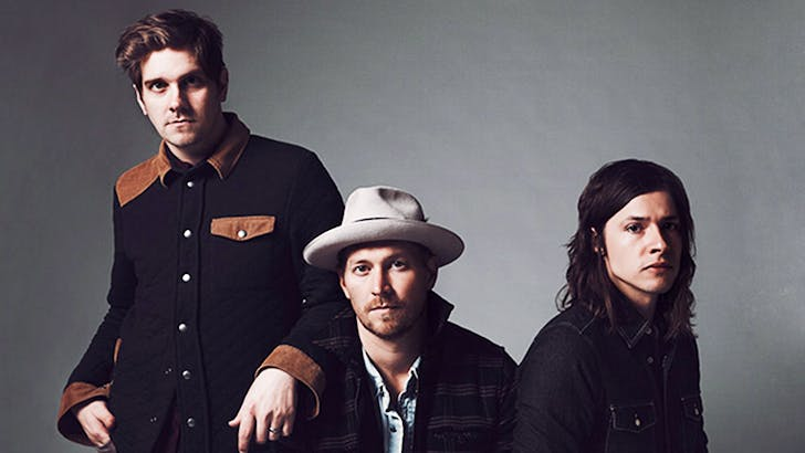 Needtobreathe: Out of Body, Out of Mind