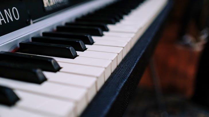 Great piano ballads