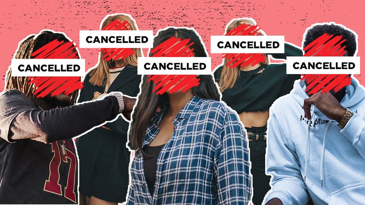 Is cancel culture good or bad?