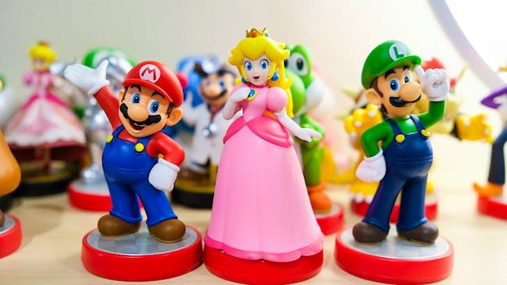 Mario personality quiz