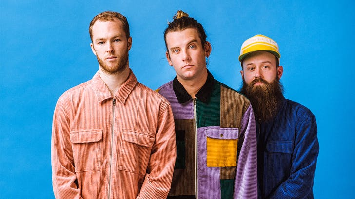 Judah & The Lion's new collaborations