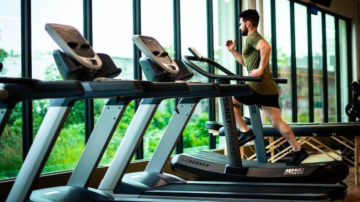 Workout beats