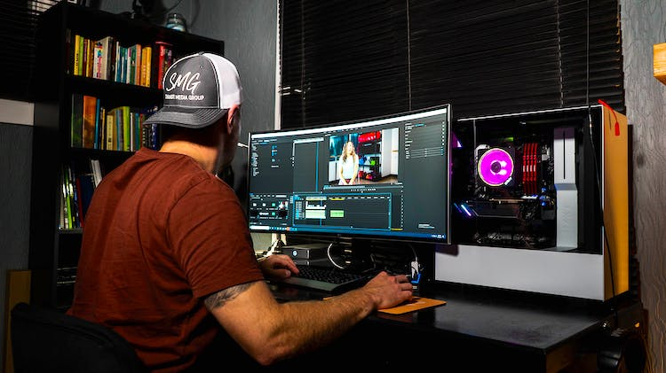 Video Editor and Producer