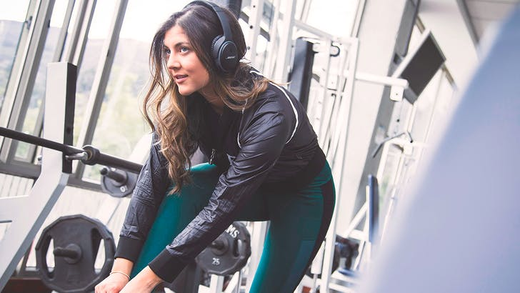 Tunes to fuel your workout