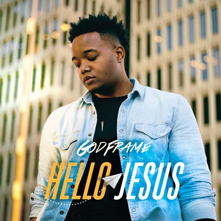 Hello Jesus Album