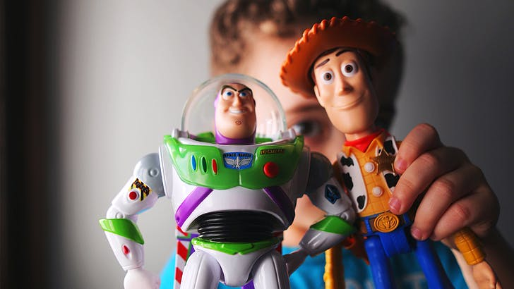 Toy Story Personality Quiz