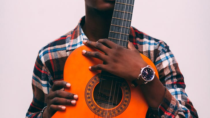Music becomes a lifeline for millions