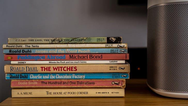 Roald Dahl Story Day