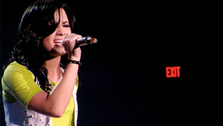 Demi Lovato speaks up about her faith