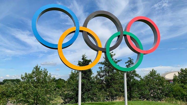Olympic playlist