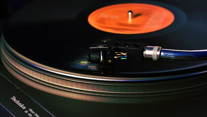 Why do we listen to old music?
