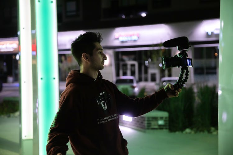 Video Content Creator